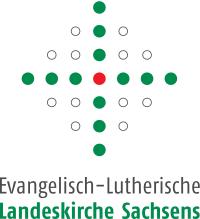 Logo Evangelisch-Lutherische Landeskirche Sachsens